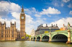 Deals for Flights to London