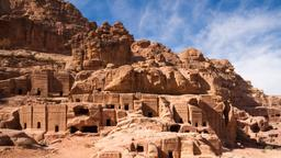 Find cheap flights from San Diego to Jordan