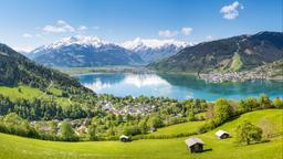 Find cheap flights from Boston to Austria