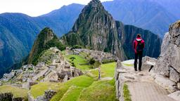 Find cheap flights from Panama City to Peru