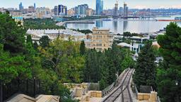 Find cheap flights to Azerbaijan