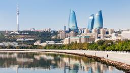 16 Best Hotels In Baku Hotels From 6 Night Kayak