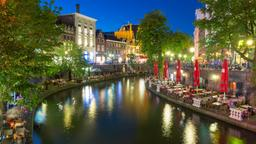 Find cheap flights to Utrecht