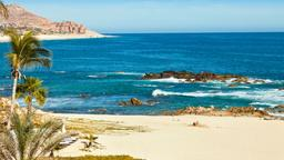 Find cheap flights from Colorado Springs to Baja California Sur