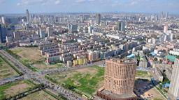 Find cheap flights to Shenyang
