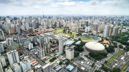 Hotels near Sao Paulo Viracopos airport