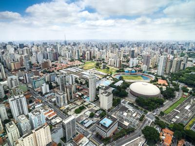 Cheap Flights to Brazil from £422 - KAYAK