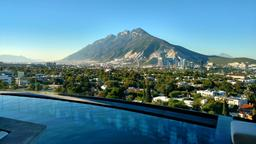 Find cheap flights from Boston to Monterrey