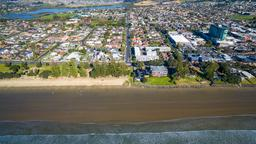 Orewa motels