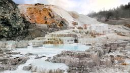 Find cheap flights from Cincinnati to Yellowstone National Park