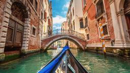 Find cheap flights from Myrtle Beach Metropolitan Area to Venice Marco Polo Airport