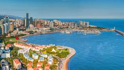 Find cheap flights from Fort Lauderdale to Qingdao