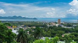 Find cheap flights from Myrtle Beach to Managua