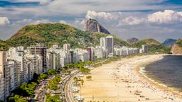 Find cheap flights from Washington Dulles Airport to Rio de Janeiro-Galeao Airport