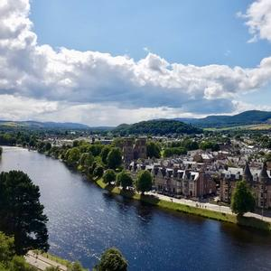 Cheap Flights To Inverness From 67 Pp Travelsupermarket