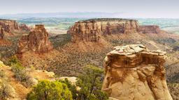 Find cheap flights from Kentucky to Grand Junction