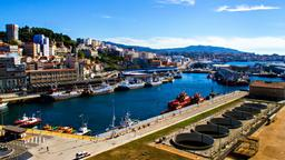 Find cheap flights from Washington to Vigo