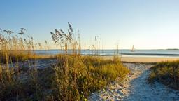 Find cheap flights from Atlanta to Hilton Head Island
