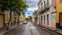 Find cheap flights from Georgia to Ponce