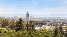 Find cheap flights to Berkeley