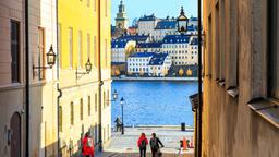 Find cheap flights from Wisconsin to Stockholm Bromma