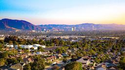Find cheap flights from Michigan to Burbank