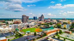 Find cheap flights from Wichita Falls to Greensboro