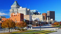 Find cheap flights from South Africa to Greensboro