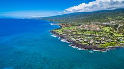 Find deals on international flights from Honolulu