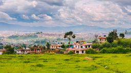 Find cheap flights from Indianapolis to Kathmandu