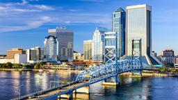 Find cheap flights from Dublin to Jacksonville