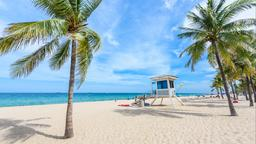 Find cheap flights from Mexico City to Florida