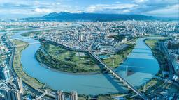 Find cheap flights to Taipei