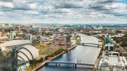 Find cheap flights to Glasgow Airport