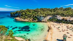 Find cheap flights from Cincinnati to Balearic Islands