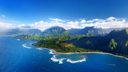 Find cheap flights from Detroit to Kaua'i