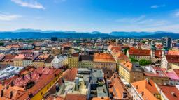 Find cheap flights from Fort Myers to Austria