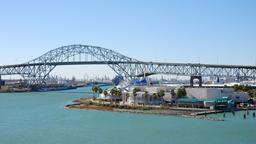 Find cheap flights from Mexico to Corpus Christi