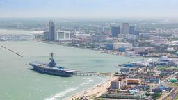 Find cheap flights from Florida to Corpus Christi
