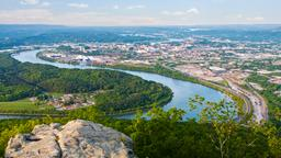 Find cheap flights from Binghamton to Chattanooga