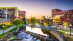 Find cheap flights from Montana to Greenville