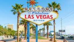 Find Business Class Flights to Las Vegas