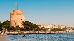 Find cheap flights to Thessaloniki