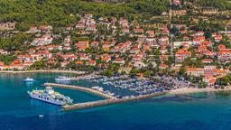 Orebic hotels near Orebic Harbor