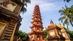 Find cheap flights from Providence to Hanoi