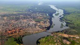 Find cheap flights to South Sudan