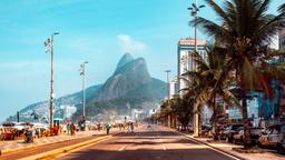 Find cheap flights from Roanoke to South America