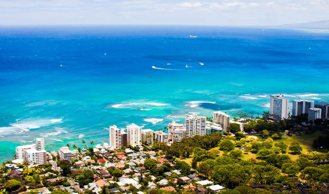 Honolulu Vacation Packages from $1393 - Search Flight+Hotel on KAYAK
