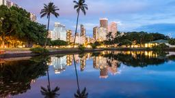 Find cheap flights from Kentucky to Honolulu