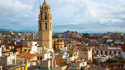 Find cheap flights to Reus